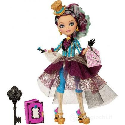 Madeline Hatter - Ever After High giorno della promessa (BJH47) (BJH47)