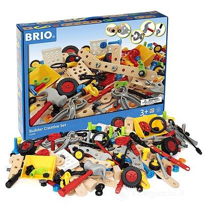 Set creatività costruzioni (34589)