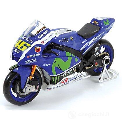 Yamaha Moto GP Valentino Rossi (31590)