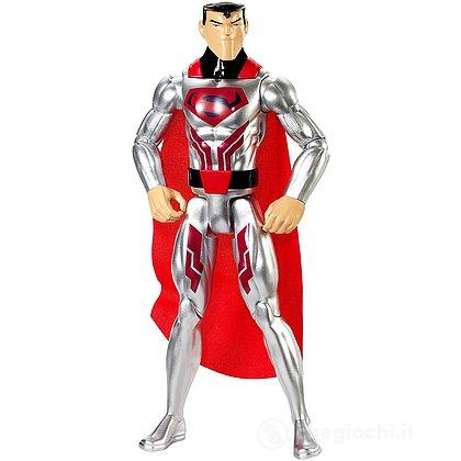 Krypton Tech Superman Justice League Action (FPC61)