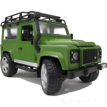 Land Rover Defender Station Wagon (2590)