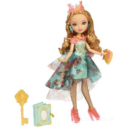 Ashlynn Ella - Ever After High giorno della promessa (BJH49) (BJH49)