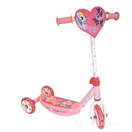 My Little Pony - Monopattino 3 ruote
