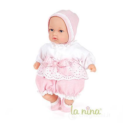 Bebe La Nina Pagliacetto Rosa (61592)