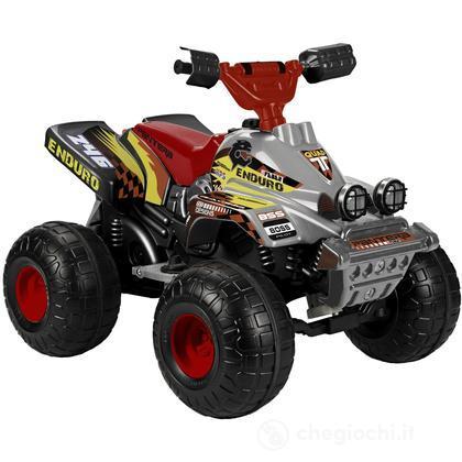 Quad Pantera 12V auto elettrica (800006593)