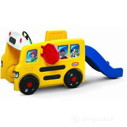 Scuolabus multiattivo