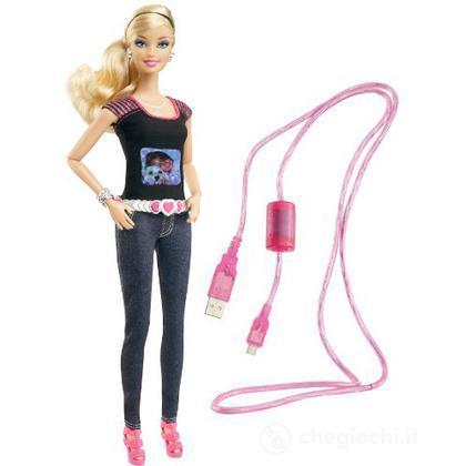 Barbie Foto Cam (X7738)