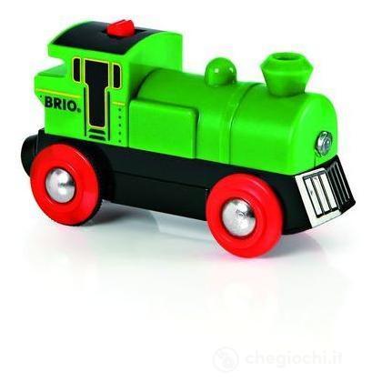 Locomotiva Elettrica Nv (4433595)