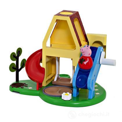 Peppa Pig La Casa di Peppa Weebles (CCP05120)