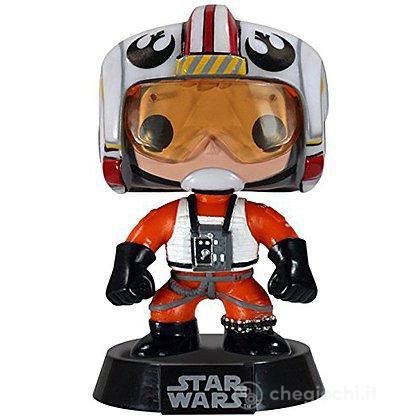 Luke Skywalker personaggio in vinile