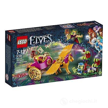 Azari e la fuga dalla foresta - Lego Elves (41186)