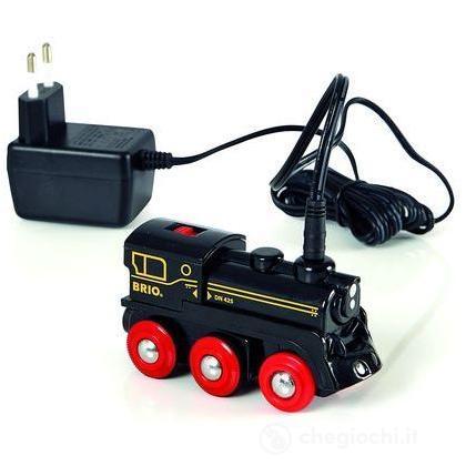 Locomotiva Ricaricabile 4Wd (4433596)