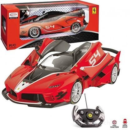 Ferrari FXXK Evo Radiocomandata 1:14 (63596)