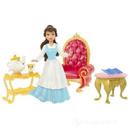 Scenari da Favola delle Principesse Disney - Belle (R4890)