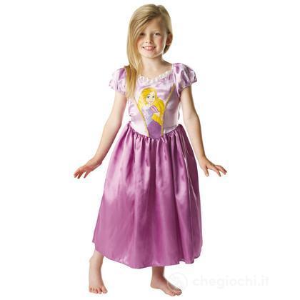 Costume Rapunzel classic taglia L