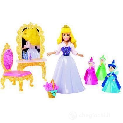 Scenari da Favola delle Principesse Disney - Bella addormentata (R4891)
