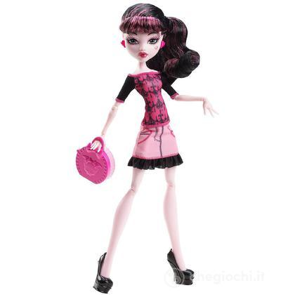 Monster High Scaris - Draculaura (Y0396)