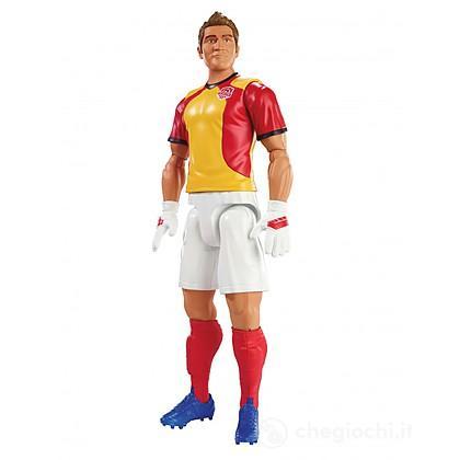 F.C. Elite Casillas (DYK92)