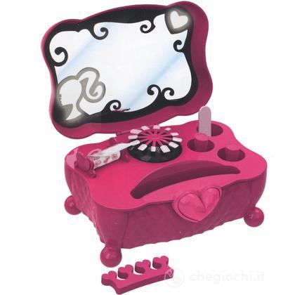 Barbie & Me Cofanetto Unghie Alla Moda (GG00600)