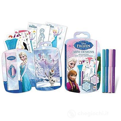 Frozen set mini design (16002)