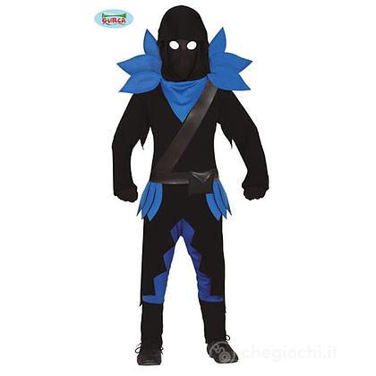 Costume Dark Warrior Raven 7-9 anni (83600)