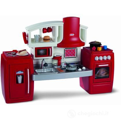 Cucina Trasformabile (9062612)