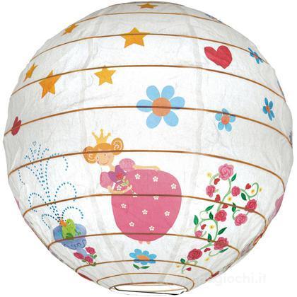 Principessa Margherita - lanterna