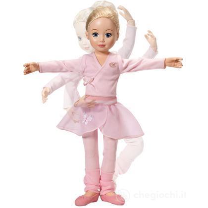 Jolina ballerina 34 cm (876015)