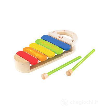 Xilofono prime melodie