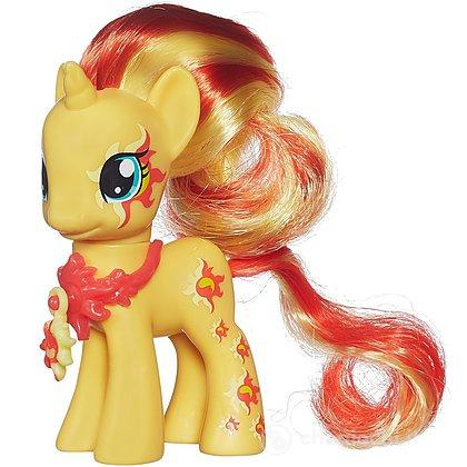 My Little Pony Cutie Mark Magic Friends Sunset Shimmer