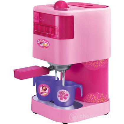 Coffee machine con set x 2 (2602MIA)