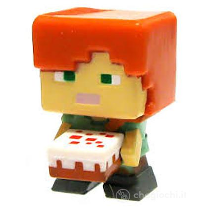Alex Minecraft single figure (DKD45)