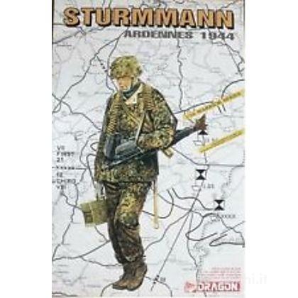 Soldato Sturmmann (Ardenne1944) 1/16 (DR1604)