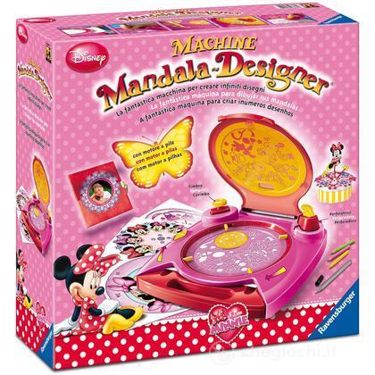 Mandala Machine Minnie Mouse (18605)