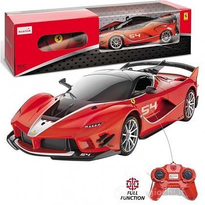 Ferrari FXXK Evo Radiocomandata 1:24 (63605)