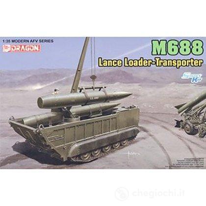M688 Lance Loader-Transporter 1/35 (DR3607)