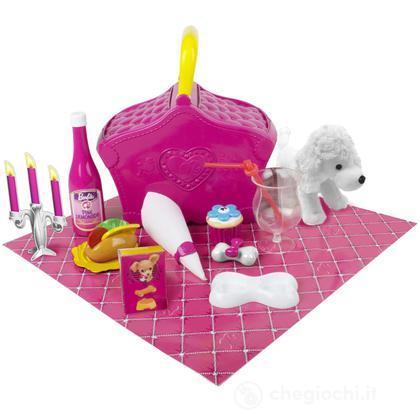 Barbie & Me Picnic Per Due (GG00607)