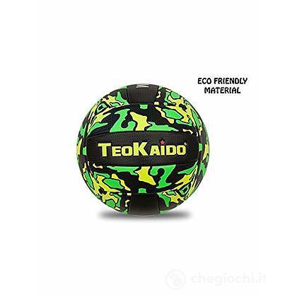 Pallone Volley Serie Premium Taglia 5