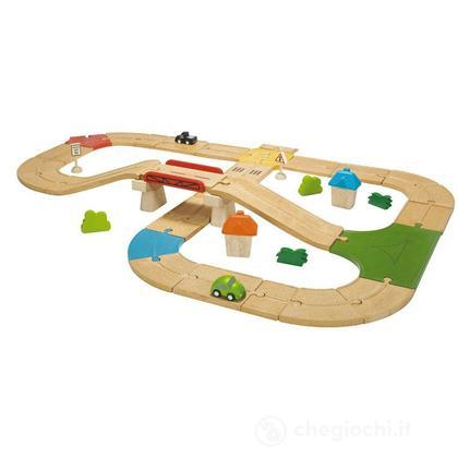 Sistema Stradale Plancity Grande (4206607)