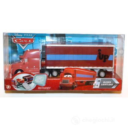 Cars Truck - Oliver Lightload (T0309)