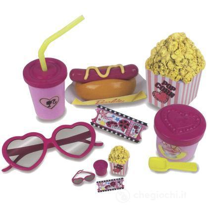 Barbie & Me Golosità al cinema (GG00608)