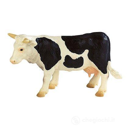 Mucca colore: Bianco/Nero (62609)