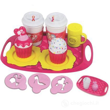 Barbie & Me Set Caffe e Dolcetti (GG00609)