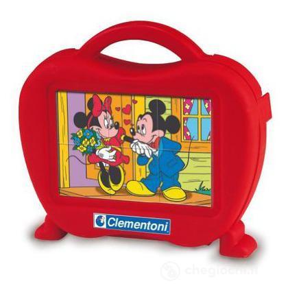 Cubi 6 Mickey