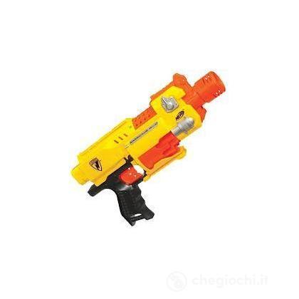Pistola Nerf Nstrike Barricade ER-10 (18616148)