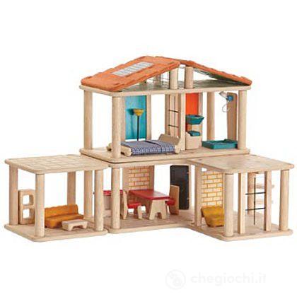 Casa bambole componibile