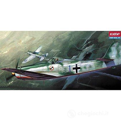 Aereo Fockewulf FW-190D