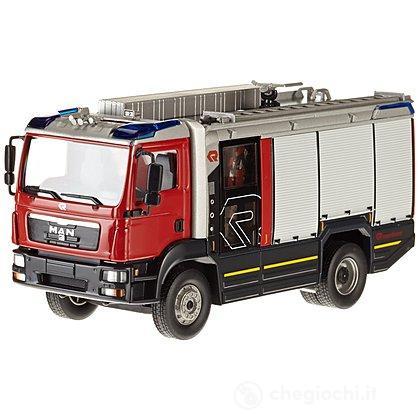 Camion Pompieri Man At 1:43 (7611)