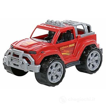 Auto Rossa (76113)