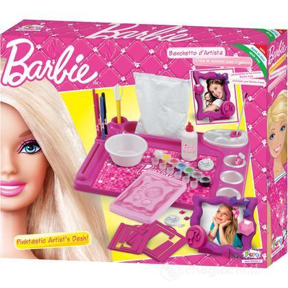 Set artista Crea con il gesso Barbie (6611)